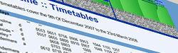 Travel Information - Tickets - Furness Line